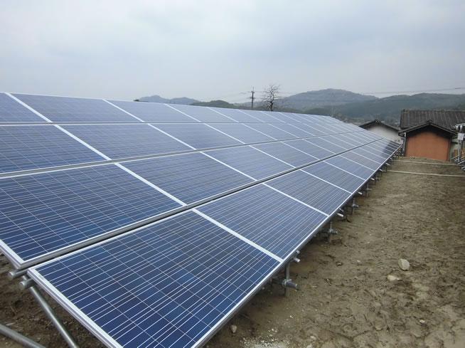S社様 49.68kW 産業用太陽光発電設置プロジェクト