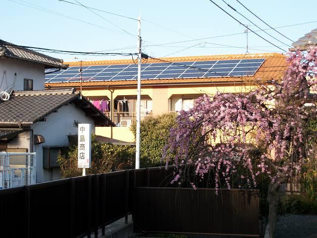 F社様 11.52kW 産業用太陽光発電設置プロジェクト