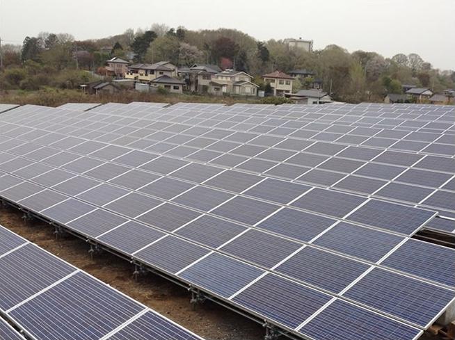 D社様 278.64kW 産業用太陽光発電設置プロジェクト