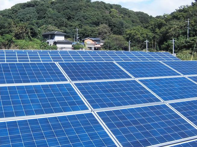 O様 49.68kW 産業用太陽光発電設置プロジェクト