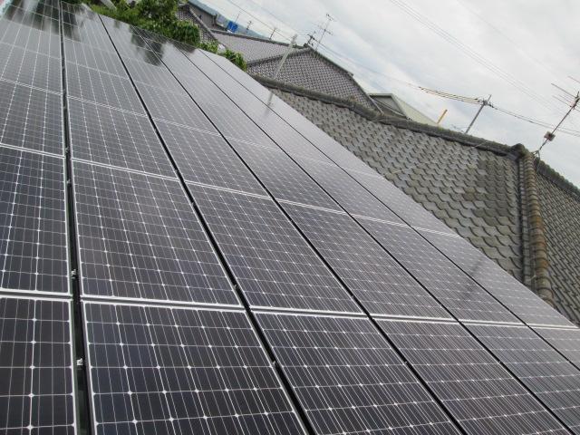 T様 11.52kW 太陽光発電付きカーポート設置プロジェクト